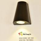 Đèn Trang Trí Hắt Tường LED AC32-20