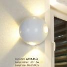 Đèn Trang Trí Ốp Tường LED AC32-23