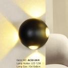 Đèn Trang Trí Ốp Tường LED AC32-24