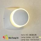Đèn Trang Trí Ốp Tường LED AC32-25