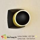 Đèn Trang Trí Ốp Tường LED AC32-26