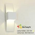 Đèn Trang Trí Hắt Tường LED AC32-29