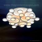 Đèn Áp Trần LED NA-MT8924 Ø700