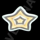 Đèn Trần Phòng Ngủ Đơn Giản NA-MT8264 Φ500