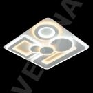 Đèn Led Trang Trí Phòng Ngủ NA-MT5275 Φ500