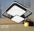 Đèn Led Vuông Ốp Trần Phòng Ngủ ML7654