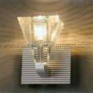 Đèn Tường Pha Lê Led 3W PN84033W-1
