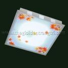 Đèn Ốp Trần Led Vuông PN87054 400x400