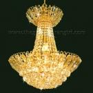 Đèn Chùm Pha Lê PN89018 Ø600