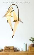 Đèn Thả LED Nghệ Thuật SUN137 W400