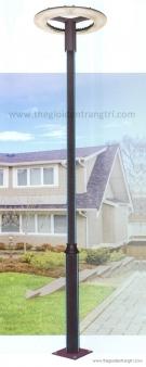 Đèn Trang Trí Quảng Trường TRỤ 116 H3000