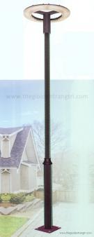 Đèn Trang Trí Quảng Trường TRỤ 117 H3000