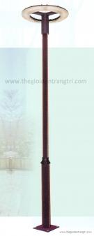 Đèn Trang Trí Quảng Trường TRỤ 118 H3000
