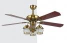 Đèn Trang Trí Quạt Trần ERA-QD9003 Ø1200