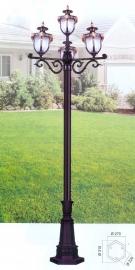 Đèn Trang Trí Sân Vườn TRỤ 104 H3150