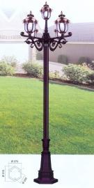 Đèn Trang Trí Sân Vườn TRỤ 105 H3150
