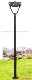 Đèn Trang Trí Sân Vườn TRỤ 131 H3000