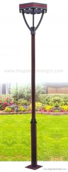 Đèn Trang Trí Sân Vườn TRỤ 134 H3000
