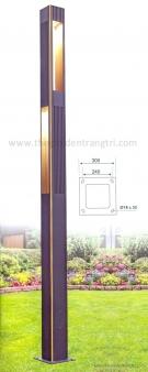 Đèn Trang Trí Sân Vườn TRỤ 135 H3000