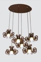 Đèn Trang Trí Thả LED ERA-TL5194 Ø600