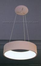Đèn Thả Led Nghệ Thuật KDY105 Ø450