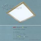 Đèn Trang Trí Trần Nhà  Panel Led 12W 300x300