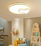 Đèn Áp Trần LED LH-OP1228 Ø500