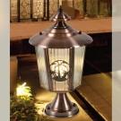 Đèn Trang Trí Trụ Cổng AC33-13