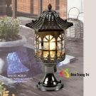 Đèn Trang Trí Trụ Cổng AC33-21