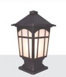 Đèn Trang Trí Trụ Cổng AU-TR916F 250x250