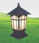 Đèn Trang Trí Trụ Cổng AU-TR919F 250x250