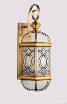 Đèn Trang Trí Tường Đồng ZKDL140