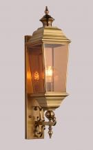 Đèn Trang Trí Tường Đồng ZKDOM50