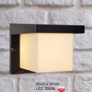 Đèn Trang Trí Tường LED KH-VNT2230