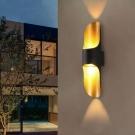 Đèn Trang Trí Tường LED LH-VNT672