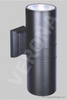 Đèn Led 2 Đầu Rọi Tường Ngoài Trời NA-VNT3502-2B Φ100