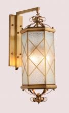 Đèn Trang Trí Tường Đồng ZKDL059L Φ220