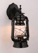 Đèn Vách Ngoài Trời Cổ Điển ZVR6211B Φ140