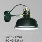 Đèn Trang Trí Vách Retro KH-VK62