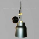 Đèn Trang Trí Vách Retro KH-VK63