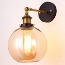 Đèn Trang Trí Vách Retro KH-VT03B