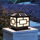 Đèn Trụ Cổng Năng Lượng Mặt Trời UTNL09 400x400