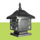 Đèn Trụ Cổng Vuông UHF015 200x200