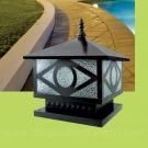 Đèn Trụ Cổng Vuông UHF04