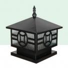 Đèn Trụ Cổng Vuông UHF05