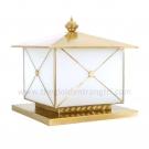 Đèn Trụ Đồng Gắn Cổng LH-TD05-20 400x400