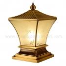 Đèn Trụ Đồng Gắn Cổng LH-TD27 300x300