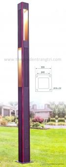 Đèn Trụ Led Sân Vườn 138 H3000