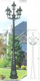 Đèn Trụ Sân Vườn QN6573