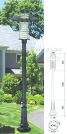 Đèn Trụ Sân Vườn QN6574